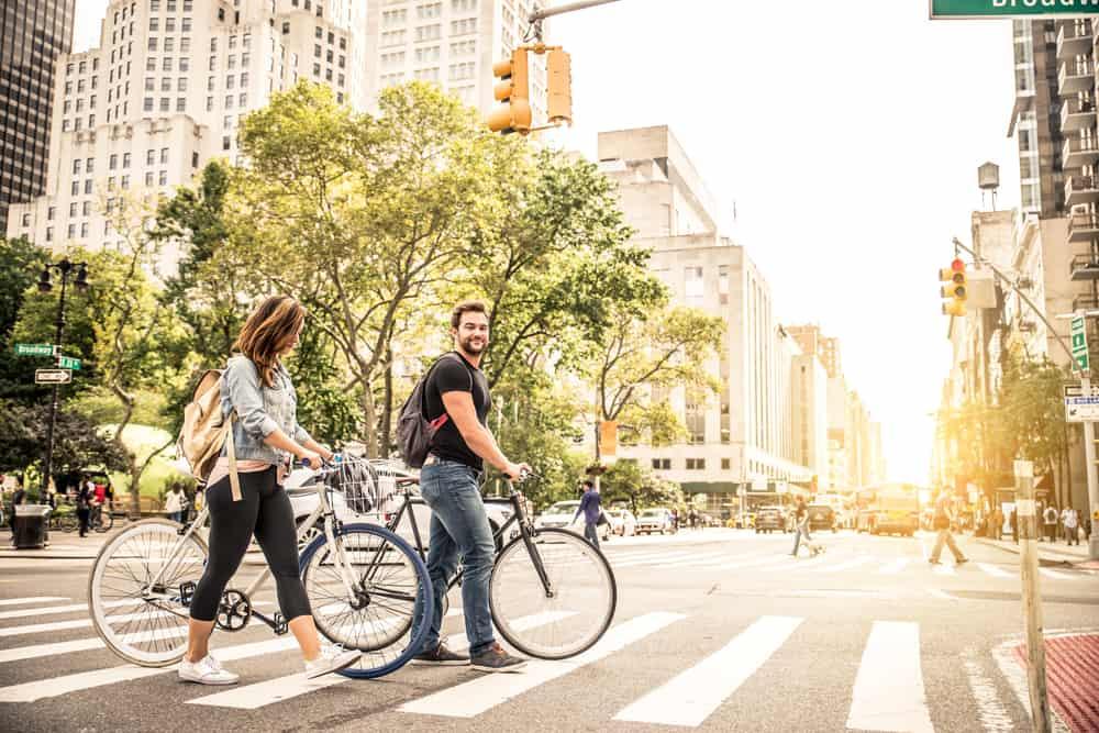 New York Bisiklet