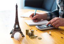 Paris Ucuz Seyahat