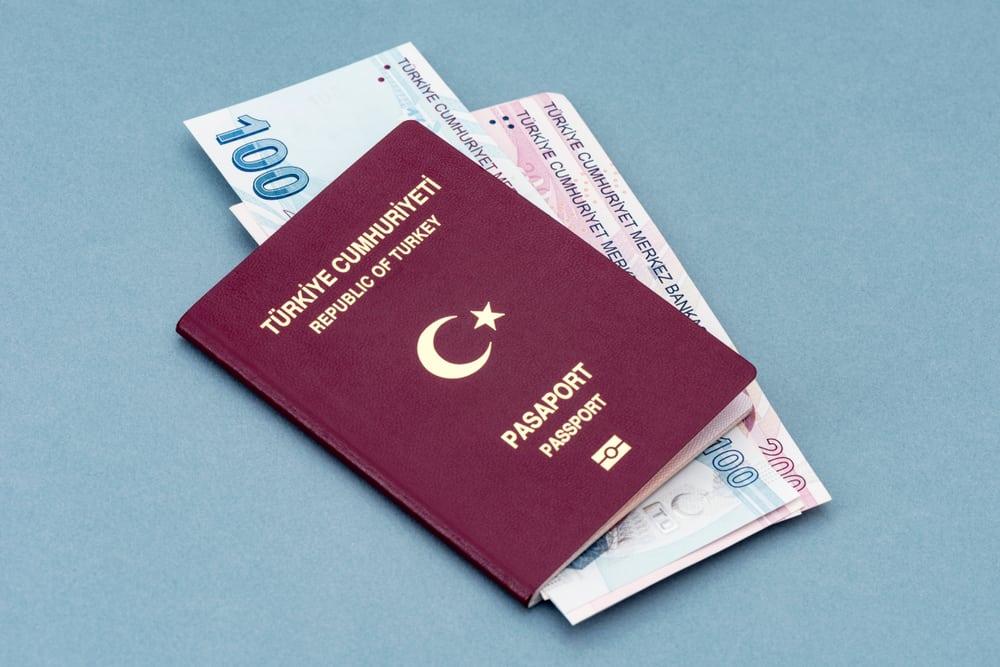 Pasaport Harç Bedelleri