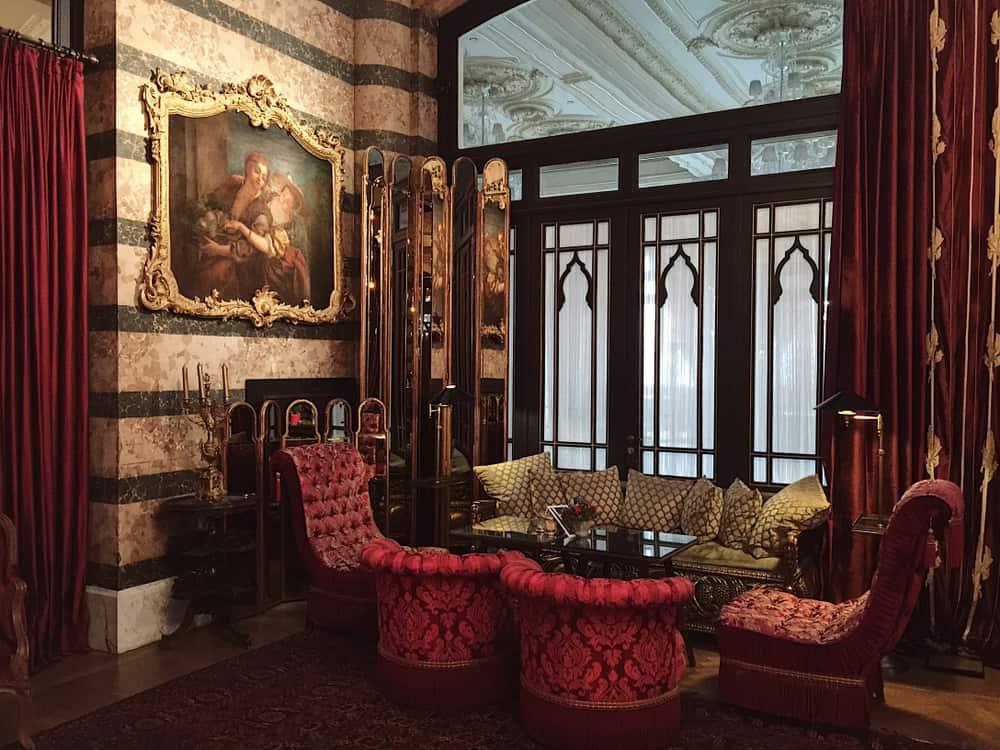 Pera Palace Otel İstanbul