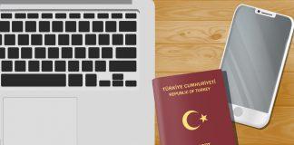Türk Pasaport ve Telefon