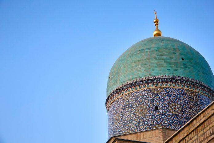 Taşkent Özbekistan