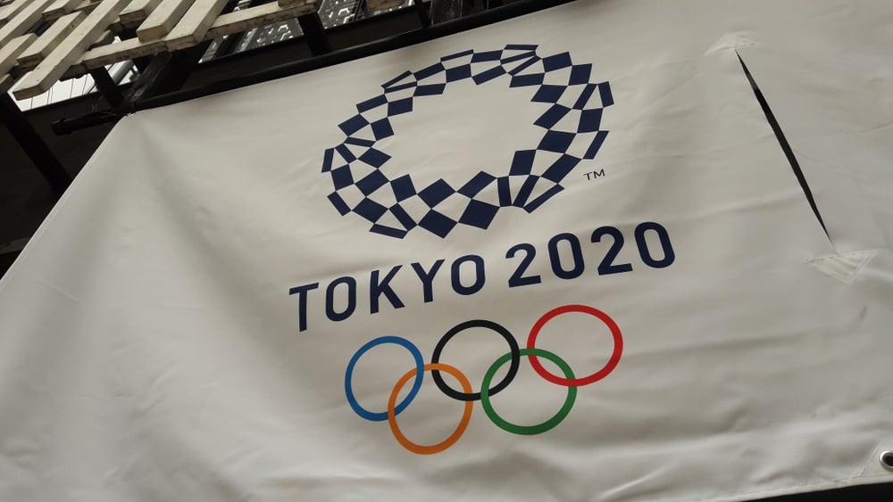 Tokyo 2020 Olimpiyatları