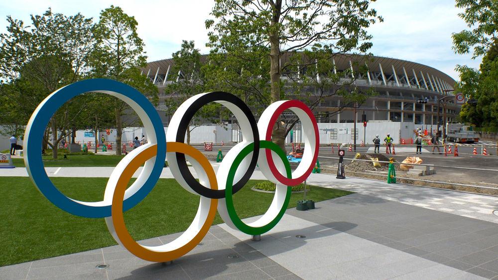 Tokyo Olimpiyatları 2020