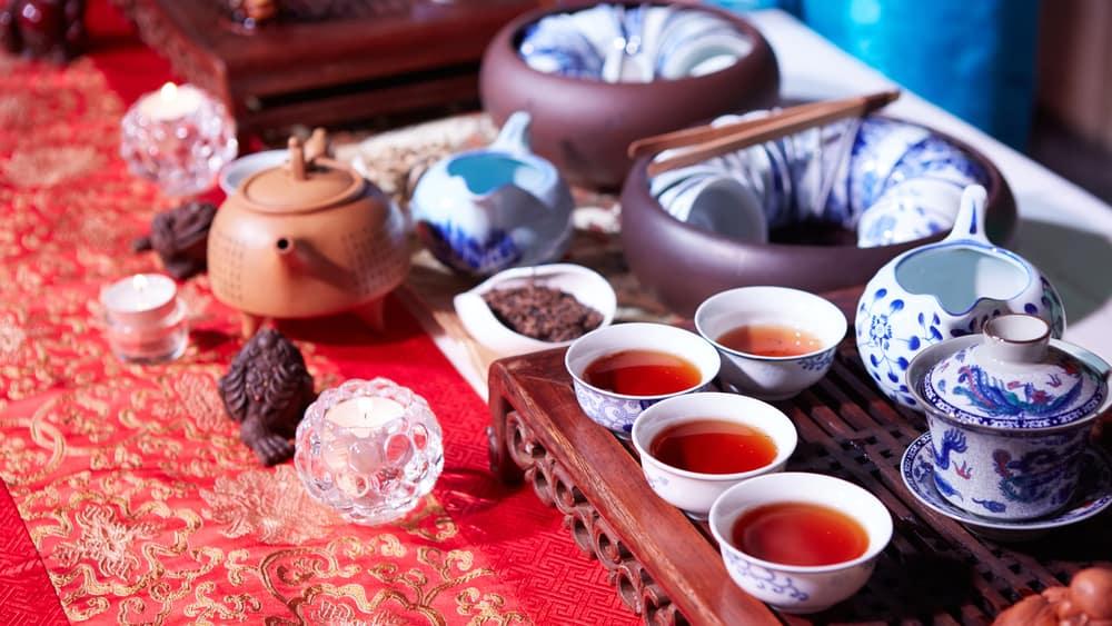 Çin Çayı