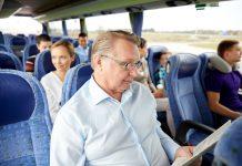 65 Yaş Üstü Otobüs Yolculuğu