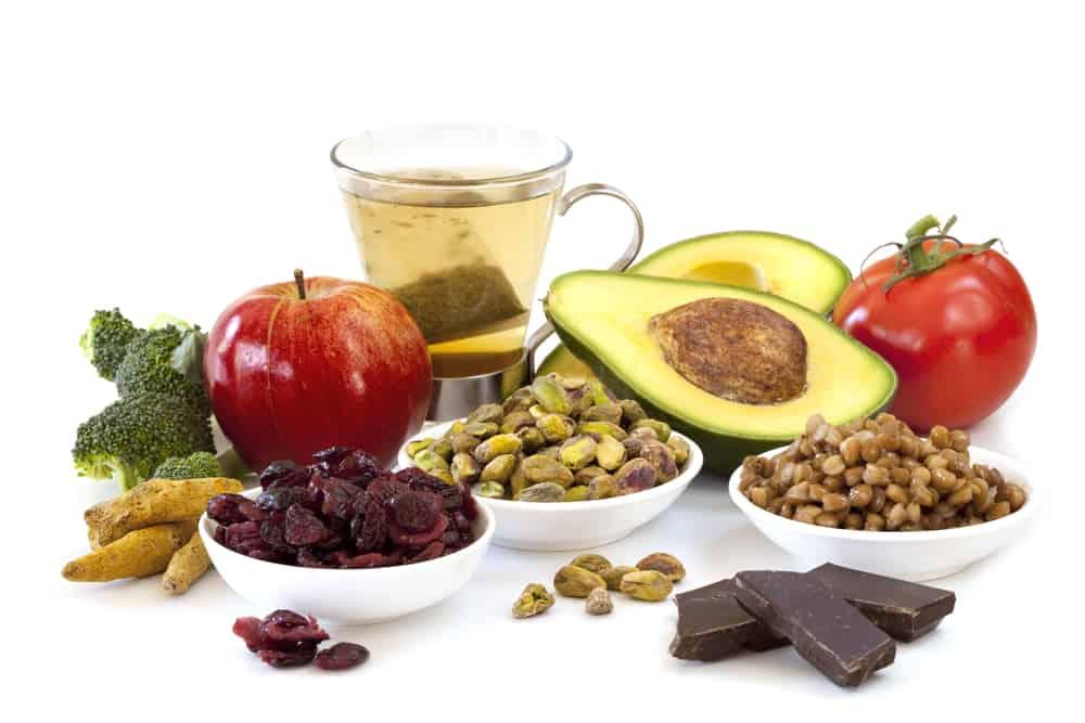 Antioksidanlar