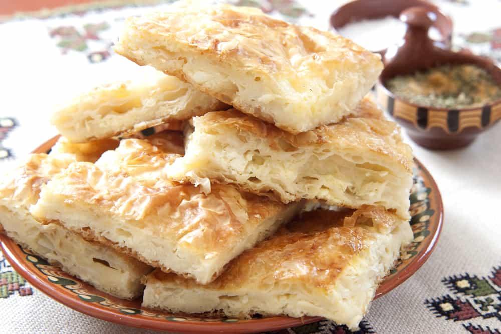 Baniçka Bulgar Börek