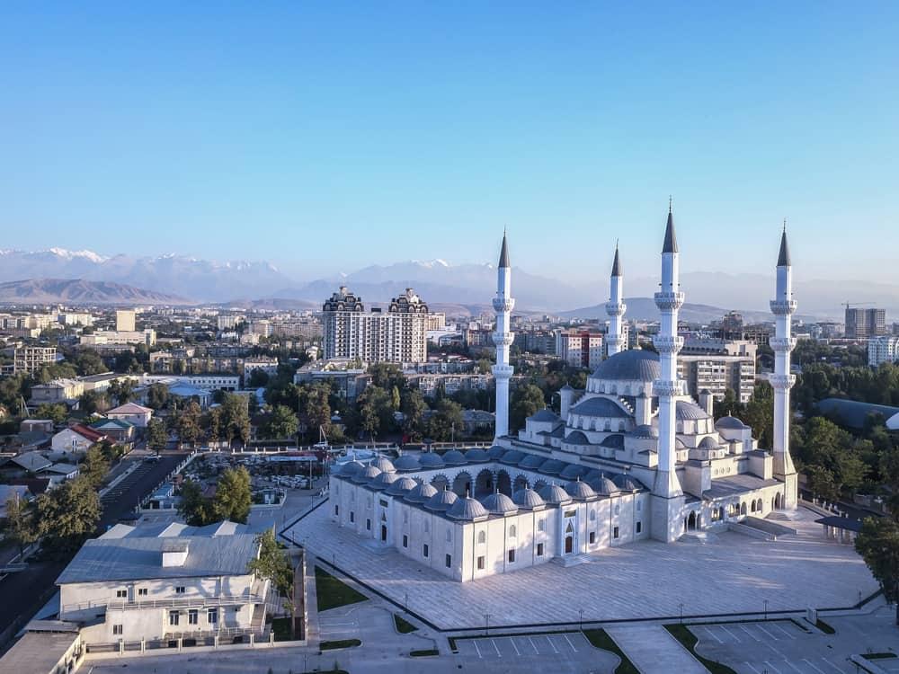 Bişkek Camisi