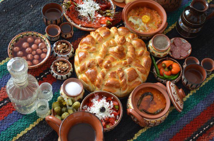 Bulgar Yemekleri