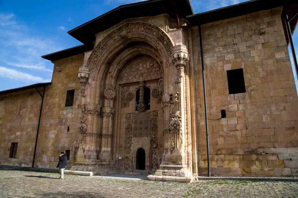 Divriği Ulu Cami ve Darüşşifası, Sivas