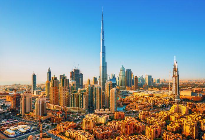 Dubai Birleşik Arap Emirlikleri