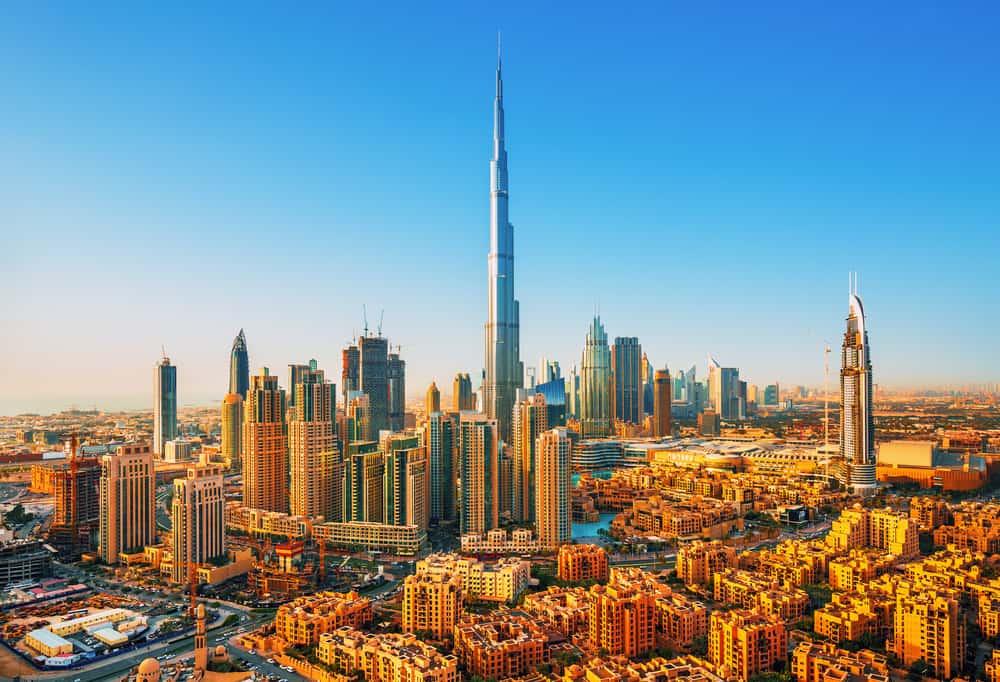 Dubai'de Gezilecek En Güzel Yerler   obilet.com - Blog