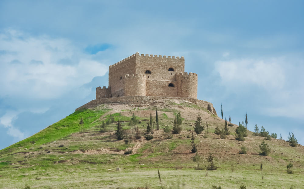 Erbil Kalesi Irak