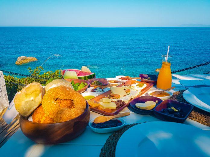 Fethiye Kahvaltı