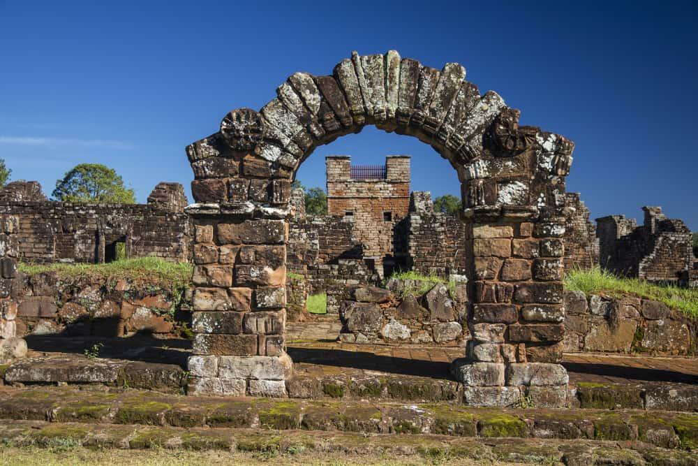 Itapua Encarnacion Paraguay
