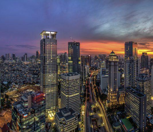 Jakarta Endonezya