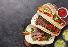 Meksika Taco