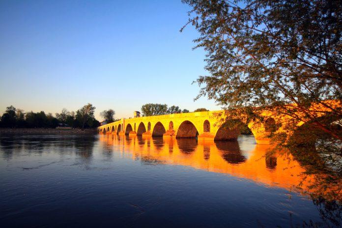 Meriç Nehri