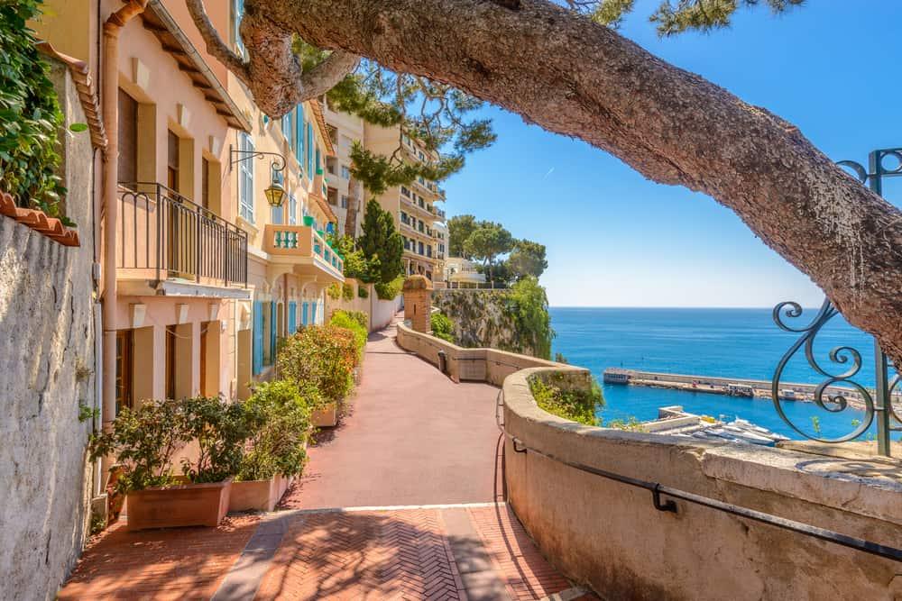 Monaco Sokak