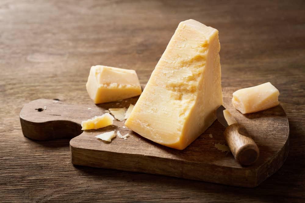 Parmesan Peyniri İtalya