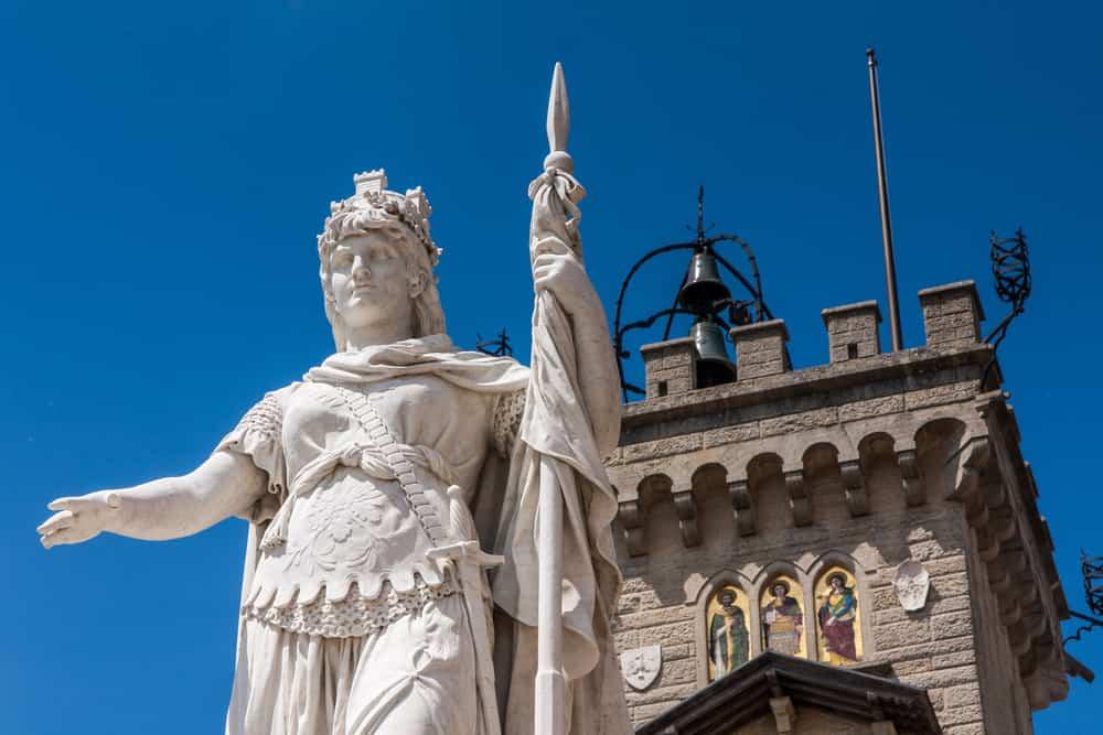 Pubblico Meydanı San Marino