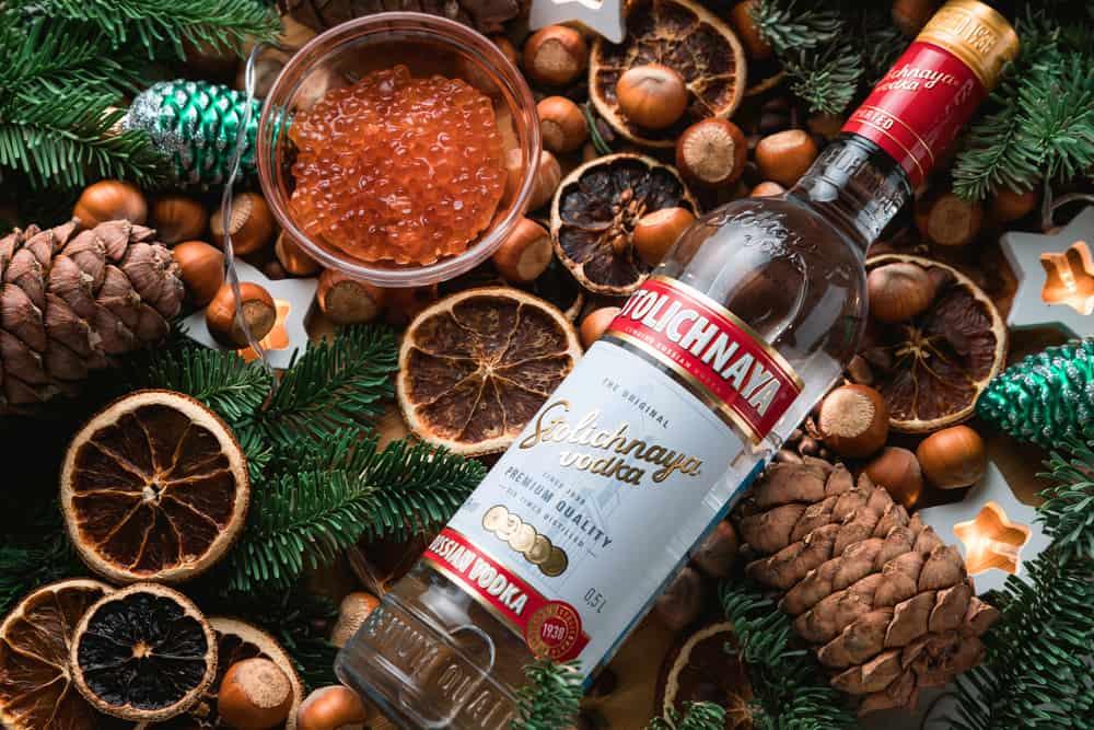 Rus Votkası