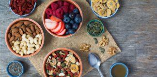 Sağlıklı Beslenmeler