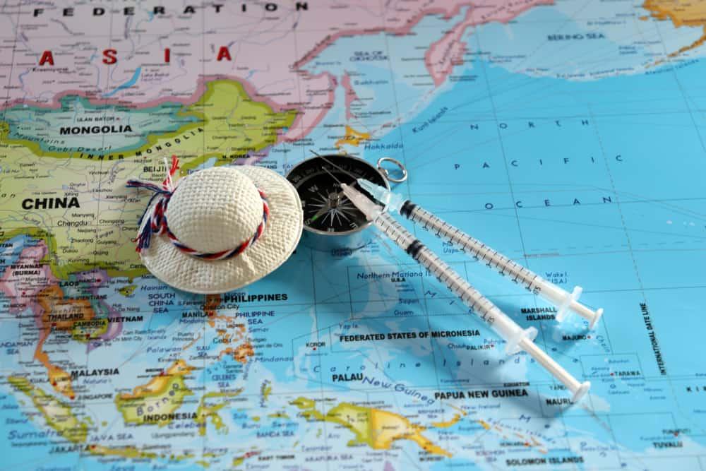 Seyahatten Önce Gidilecek Ülkeye Göre Mecburi Olan Aşılar Neler?