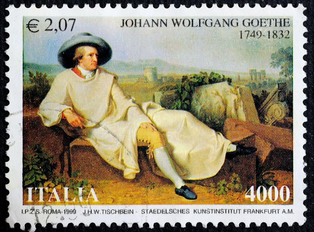 İtalya Seyahati - Johann Wolfrang Von Goethe (1816 - 1817)