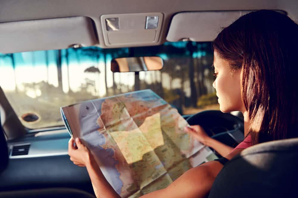 Road Trip'in Dezavantajları Var mı?