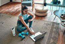 Evde Spor Yapabileceğiniz 10 Sosyal Medya Hesabı
