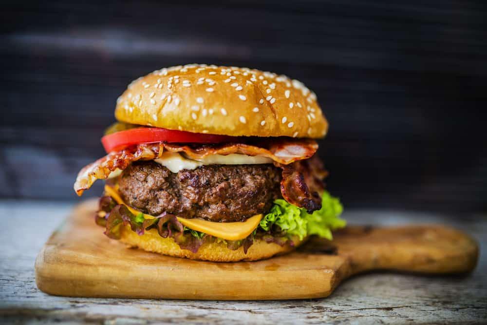 Hamburger Hazırlanışı, Hamburger Tarifi