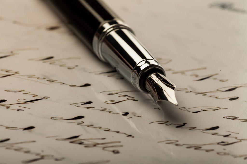 Kaligrafi Öğrenin