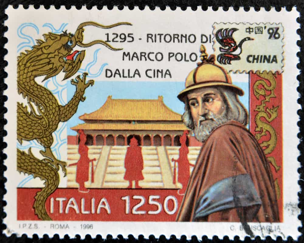 Marco Polo'nun Maceraları - Marco Polo