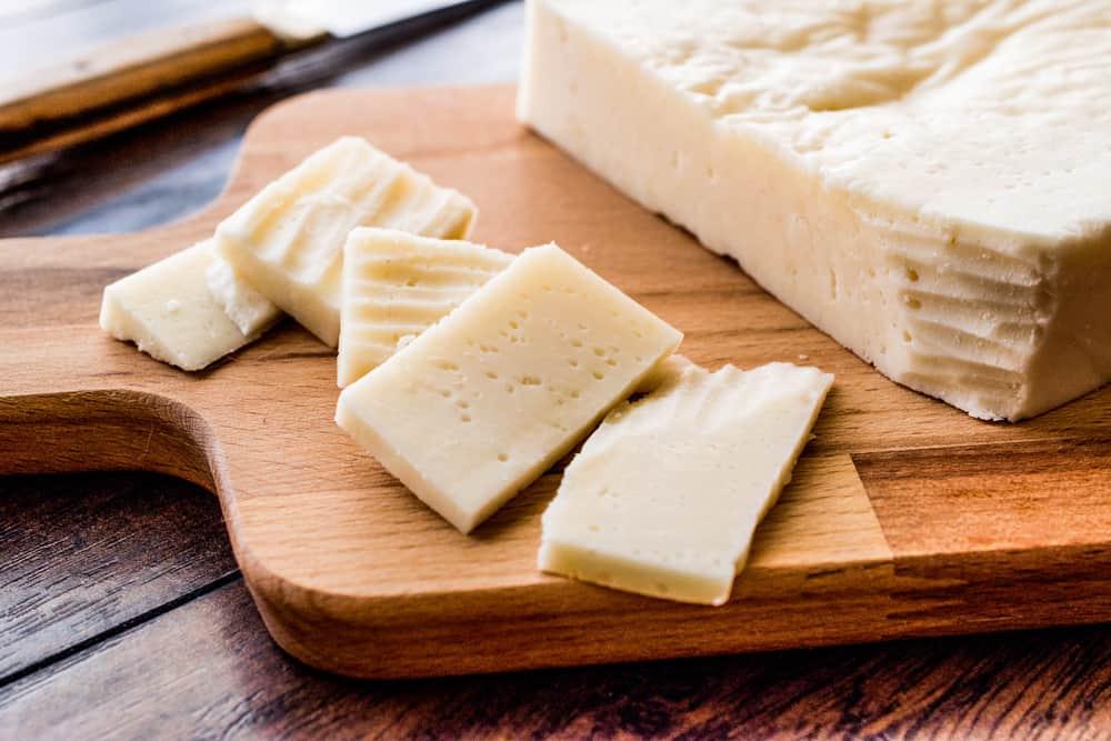 Mihaliç peyniri, Bursa