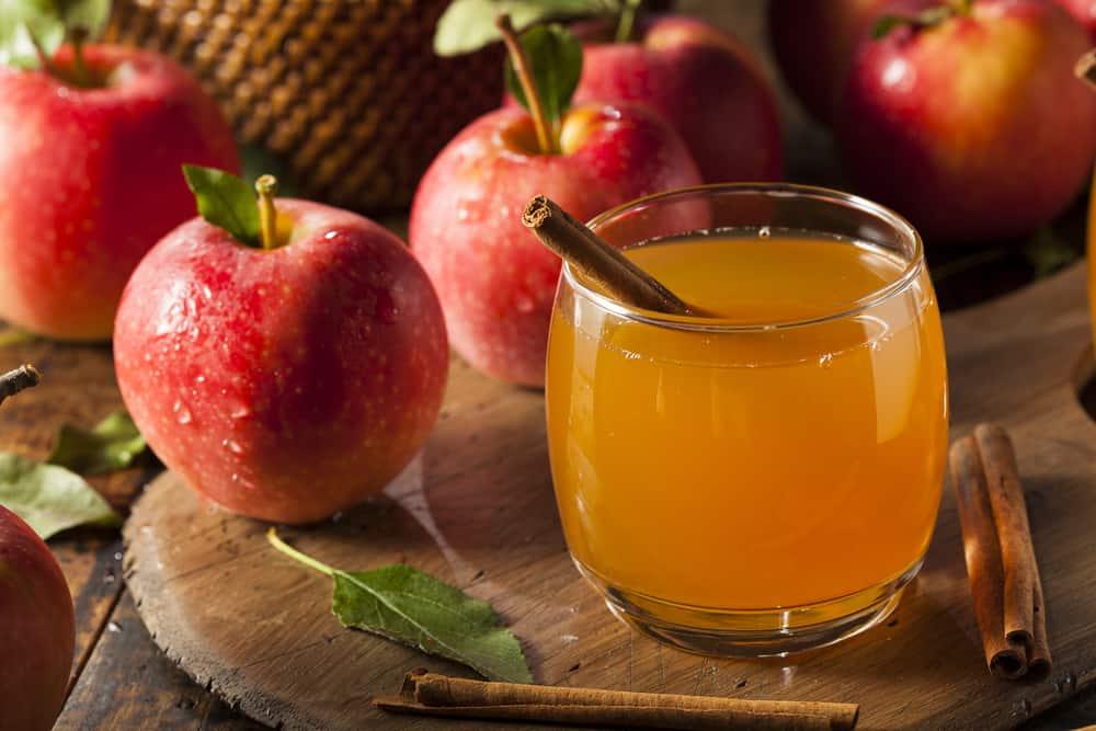 Pamuk Prenses Elma Suyu Bağışıklık Güçlendirici İçecek
