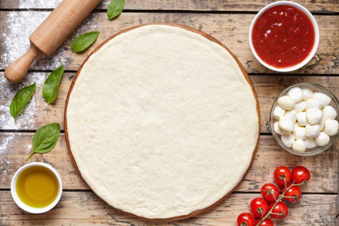 Pizza Yapımı