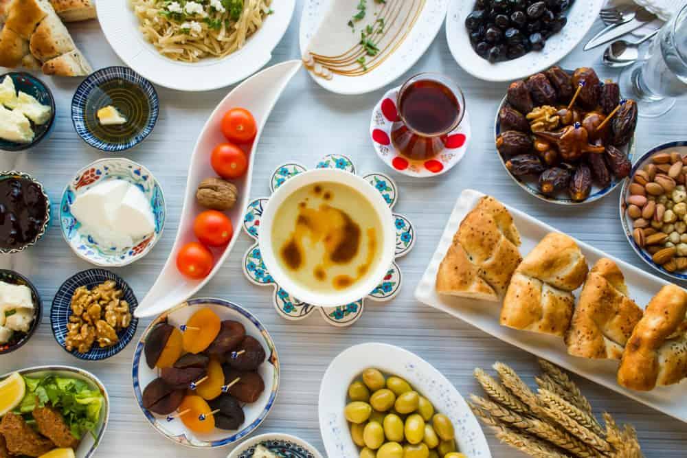 Ramazan İftar