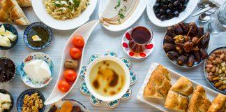 Ramazana Özel 4 Pratik İftar Menüsü Ramazan İftar Yemeği