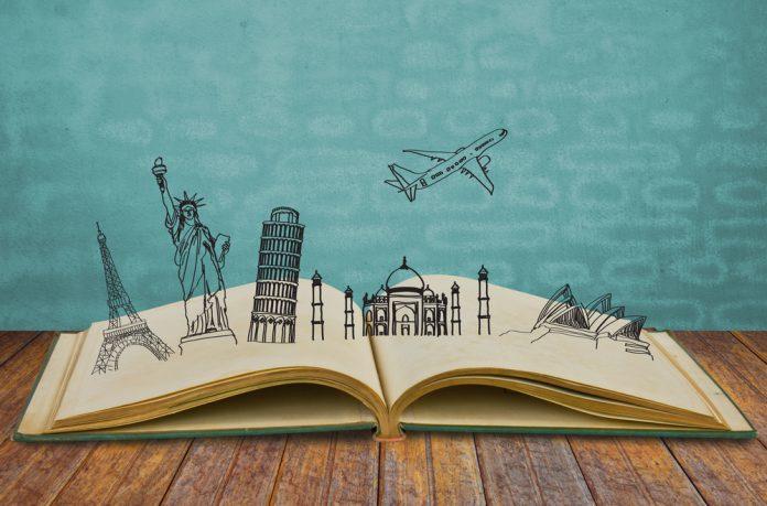 Seyahat Kitapları