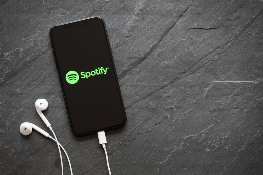 Yeni Spotify Listesi Oluşturun