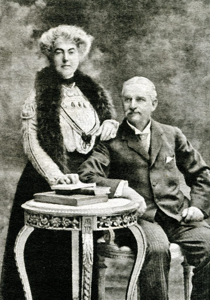 William Hunter Workman ve Fanny Bullock Workman
