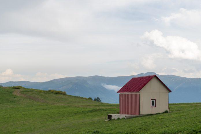 Hacı Murat Yaylası, Trabzon