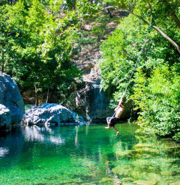 Kaz Dağları Milli Park
