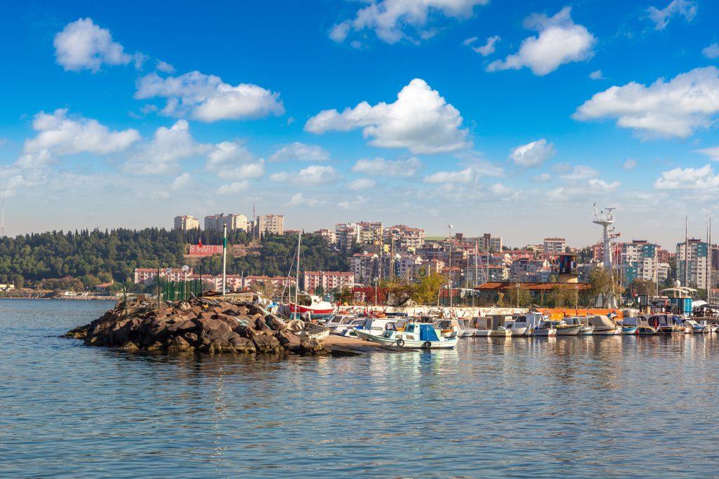 Çanakkale Limanı