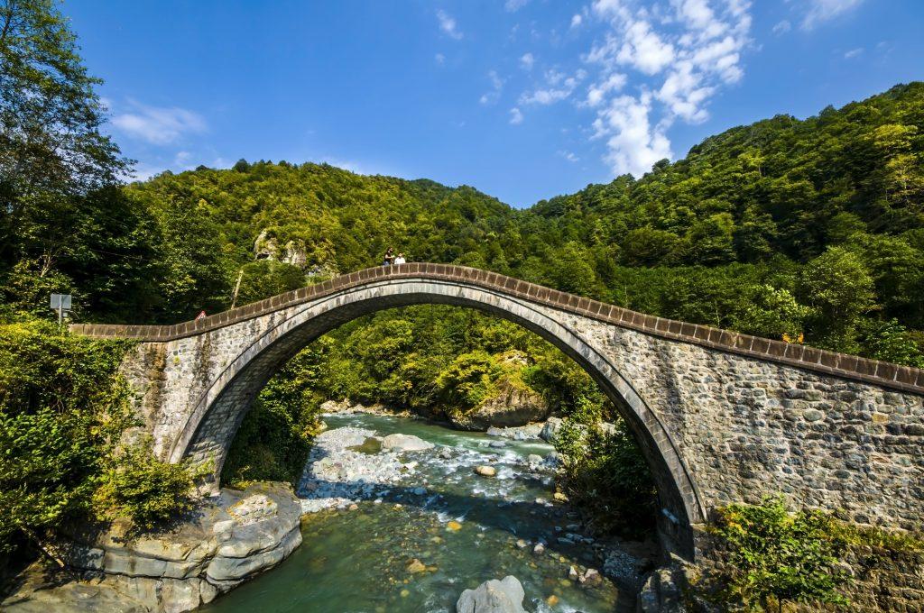Çifte Köprü Artvin