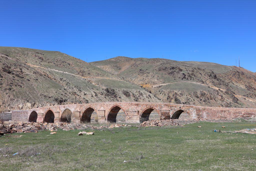 Çobandede Köprüsü – Erzurum