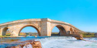 Ergene Köprüsü Edirne