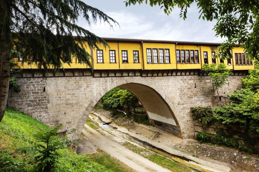 Irgandı Köprüsü – Bursa